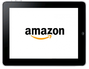 Amazon Tablet PC