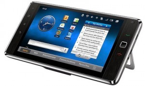 Telstra T-Touch Tablet PC