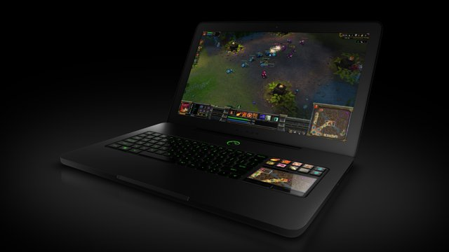 Razer Blade Gaming Laptop